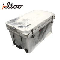 rotomolded coolers wholesale 70QT cooler