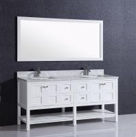 China Best seller floor-mounted bathroom vanity base cabinets on sale