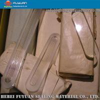 China Borosilicate Level gauge glass for boiler on sale