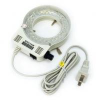 Buy cheap Uniform Illumination Microscope Ring Lamp Soft Natural Lighting Anti - Aging from Wholesalers