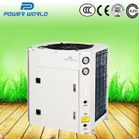 China daikin water source heat pump on sale