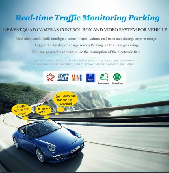 SUNTA-LUHOOVISION-4CH-Smart-Real-Time-car-video-splitter-function