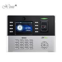 China 3.5 Inch Biometric Fingerprint Attendance System / Fingerprint Door Entry System ID Card on sale