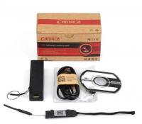 China Mini camera Z88 1080P HD SPY Hidden Camera Video wifi P2P ID DIY Module with power bank H.264 DVR Wireless Spy cam on sale
