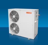 China Central heating, house heating, underfloor heating heat pump on sale