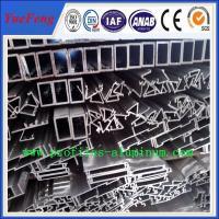 China aluminum profiles uk, extrusion aluminum profiles manufacturer on sale