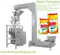 Buy cheap laundry detergent filling machine,laundry detergent sealing machine from Wholesalers