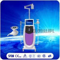 China U Shape Hifu Cavitation Slimming Equipment Warm Massage For Weight Loss on sale