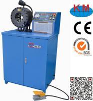 China Numerically-Controlled Hydraulic Hose Pressing Machine Hose Crimping Machine Hose Crimper on sale