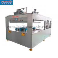 China Plastic Pallet Welding Equipment PP PVC HDPE Sheet Welding Machine Welding Tools Equipment on sale