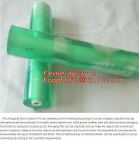 Buy cheap PVC packaging film pvc cling film wrap film clear wrapping plastic Stretch Film/ pvc stretch Wrapping Film Roll Cast PVC from Wholesalers