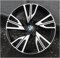 China Professional chrome alloy rim 17 inch 120(mm) PCD car wheel aluminium alloy wheel on sale