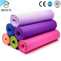 China New products 2015 yoga mat bag high quality folding yoga mat on sale