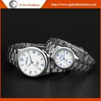 China 010D Fashion Couple Watches Unisex Watch Jewelry Wholesale Rhinestone Watches Quartz Watch on sale