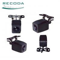 Buy cheap 1.3 Megapixel Hidden Car Camera Waterproof 170 Degree Front / Rear View from Wholesalers