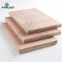 China WBP Glue Marine Plywood for Construction Marine Plywood/3mm Plain Non Slip Commercial Plywood Hardwood Floor on sale
