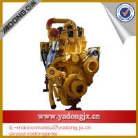 Buy cheap cummins diesel KTA19-C525 engine,CUMMINS Generator from Wholesalers