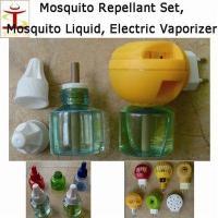 China Mosquito Liquid Sets,Electric Vaporizer on sale
