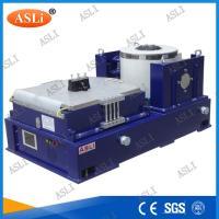 Electrodynamic High Frequency Mechanical Shock Test Machine / Digital Vibration Meter