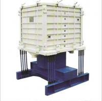 China MJP10×7 White Rice Plan Sifter  /  Rice Grader on sale