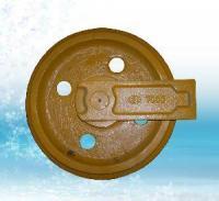 Excavator Idler Wheel, Spare Part (YC35)