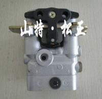 Buy cheap valve assembly,702-21-57400,sensor valve for komatsu excavator from Wholesalers