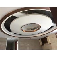 Buy Offer free samples decorative trim stainless steel U