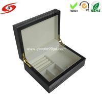 China Jewelry wooden box / Jewelry box customize / Box customize / Jewelry box / Wooden box design/ Jewelry packaging box on sale