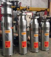 China QSP Submersible fountain pump irrigation pump supply water pump on sale
