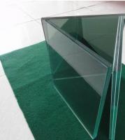 Buy cheap Claro y teñido vidrio laminado con ISO9001, CE from Wholesalers