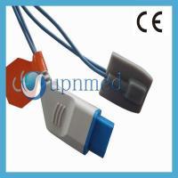 China Nihon Kohden Pediatric soft tip spo2 sensor,BSM 2301 on sale