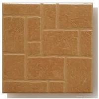 China customer's RMF3513 Antibacterial, Non-Slip Rustic Ceramic Floor tile 300x300mm on sale
