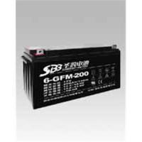 Buy cheap Gel Electrolyte VRLA Battery(6-GFM(G)-200) from Wholesalers
