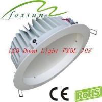 China Bridgelux LED Downlight Light COB 10W-30W 85-265V on sale