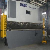 China CNC Hydraulic Press Brake WC67Y 50 2500 on sale