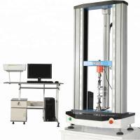 China Digital Display Electromechanical Universal Testing Machine Computer Controlled on sale