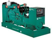 Buy cheap prime power 50kva/40kw Cummins diesel genset with Leadtech generator from Wholesalers