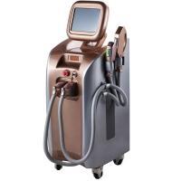 Single Pulse Professional Ipl Laser Hair Removal Machines 6 Capacitors TM700