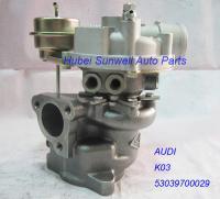 Audi turbo K03 53039700029 / 53039880029