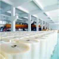 China Bopp tape rolls 1280mm*4000m on sale