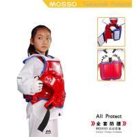 Buy cheap Taekwondo Protector from Wholesalers