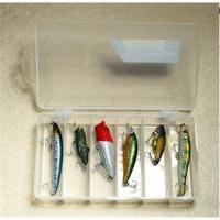 China Fishing Lure Box on sale
