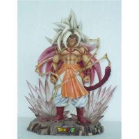 China Dragon Ball polyresin figures ,resin figure,figure toy on sale