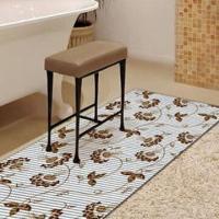 China PVC Anti Slip Bath Mat, New Design on sale