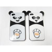 China Kongfu Panda Luminous iPhone 4 Skin on sale