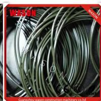 China Komatsu Hydraulic Cylinder Seal Kits Excavator PU seals D ring ROI HBY on sale