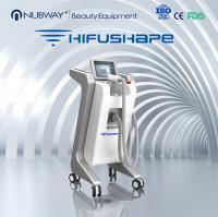Buy cheap Hot in USA ! Revolutionary Stubborn Fat Killer liposonix hifu slimming machine from Wholesalers