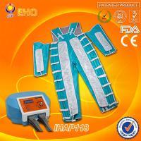 China detox machine ihap118 lymphatic drainage machine on sale