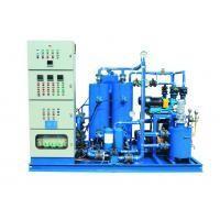 China Marine Heavy Fuel Oil Supply Unit on sale
