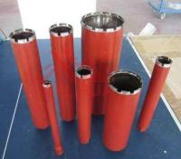 China Diamond Core Drill Bits,Diamond Hole Saws on sale